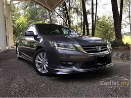honda accord 2016 specs honda accord 2016 vti l 2 0 in kuala lumpur automatic sedan grey