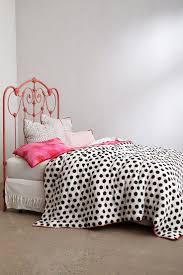 Pink And Black Polka Dot Bedding 70 Best Black U0026 White Images On Pinterest Area Rugs Black And