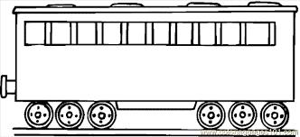 coloring page train car train car coloring pages reviews diy coloring page