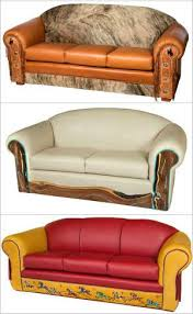 Pigmented Leather Sofa 5 Questions To Ask Before You Buy Leather Furniture Rustic Artistry