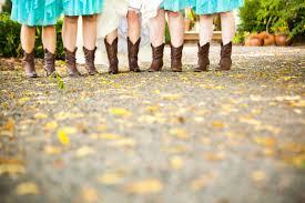 how to wear cowboy boots with a wedding dress mckinney u0027s western