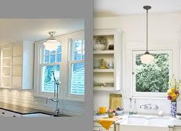Kitchen Lighting Outstanding Best  Sink Ideas On Pinterest - Kitchen sink lighting