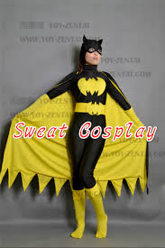 halloween costume with cape online get cheap batgirl halloween costume aliexpress com