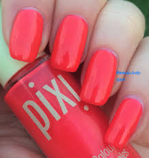 pixi color of the month for august beautyjudy