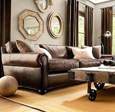 Comfortable Leather Couch Leather Sofa Accent Pillows For Leather Sofa Accent Pillows For