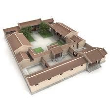 multi family compound plans compounds architecture google search omg i love architecture