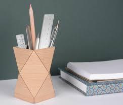 comment faire un bureau 1001 idées pour fabriquer un pot à crayon adorable soi même