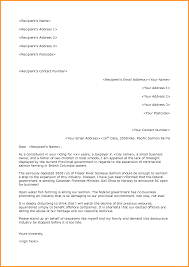formal business letters templates 12 email official format cook resume formal business letter