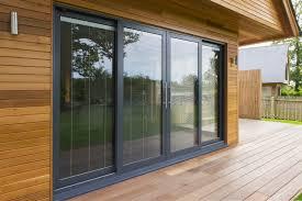 Patio Doors Belfast Aluminium Sliding Patio Doors Turkington Windows Conservatories