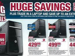 black friday pc officemax black friday 2012 ad leaks laptop desktop tablet pc