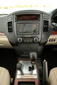 mitsubishi pajero interior 12 best mitsubishi shogun images on pinterest we have chile and 4x4
