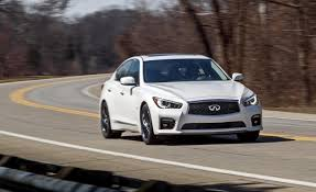 2014 infiniti q50s 3 7 test u2013 review u2013 car and driver