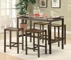 Tall Table And Chairs For Kitchen by Bar Height Kitchen Table And Chairs U2013 Thelt Co