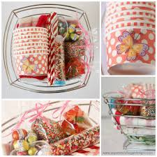 Ice Cream Gift Basket Easter Gift Ideas A Spoonful Of Sugar