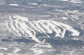 spirit mountain ski area