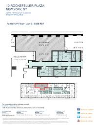 10 rockefeller plaza 12th floor unit b vts