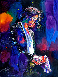 michael jackson paintings fine art america