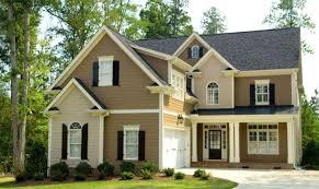 latest exterior house paint colors photo gallery combinations novalinea bagni interior