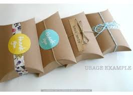 wrapping boxes russian mail brides free diy crafts pillow box