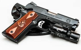 range officer handguns pinterest springfield armory guns