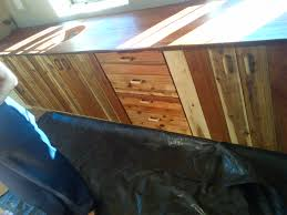wooden kitchen cupboards sandbag house in jeffreys bay