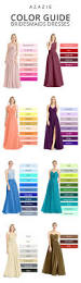 best 25 bridesmaid dress colors ideas only on pinterest