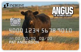 wildlife treasury cards business credit cards intrust bank