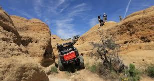 jeep rock crawler off road 4x4 jeep rock crawler steep rock mountain dci 4k 345