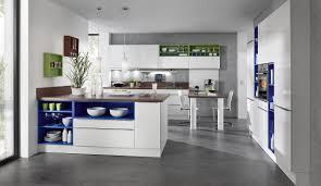 hochglanz küche moderne einbauküche bavaria 2167 weiss hochglanz küchen quelle