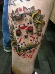 12 traditional jason tattoos