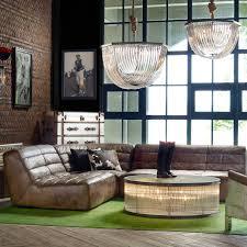sofa shabby shabby 2 seater sofa savage leather