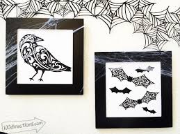 gothic halloween party decor diy 100 directions