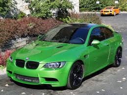 green bmw does bmw m3 individual make you green with envy or sickness