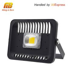 mingben led flood light 30w 50w 100w ac 220v 240v ip66 waterproof