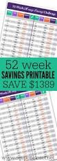 spirit halloween printable coupon 2015 52 week money saving challenge save 1389 without even feeling