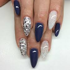 simple stiletto nail designs gallery nail art designs