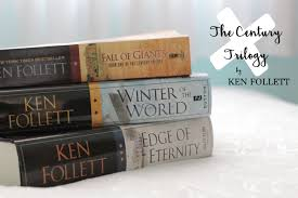 the century trilogy by ken follett novellette