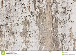 old white painted concrete wall background stock photo image