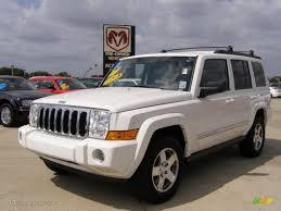 commander jeep 2010 stone white jeep commander sport 30036458 gtcarlot com
