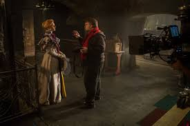 crimson peak halloween horror nights guillermo del toro u0027s u0027the shape of water u0027 receives