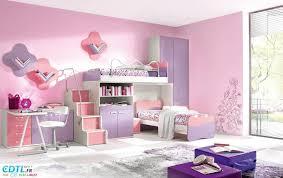 decoration chambre fille decoration chambre de fille visuel 7