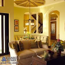 florida home builders the baybreeze family room built by home builders in tampa florida