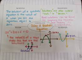 math u003d love solving quadratics by graphing