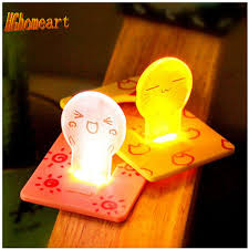 Baby Lamp Online Get Cheap Led Light Card Aliexpress Com Alibaba Group