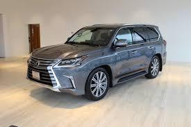 lexus station wagon 2016 2016 lexus lx 570 stock p092352b for sale near vienna va va