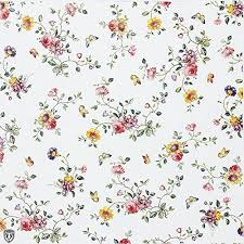floral printed tissue paper wrap printed tissue paper