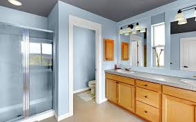 bathroom paint color ideas glidden tropical surf design ideas gray color