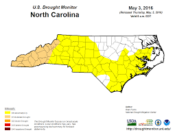 Usa Drought Map by Rapid Reaction Drought Returns To Nc Mountains State Climate