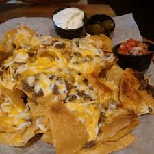 cuisine made in nachos with cheese and beef picture of made in mexico newmarket