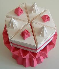 origami for birthday shop birthday origami card on wanelo
